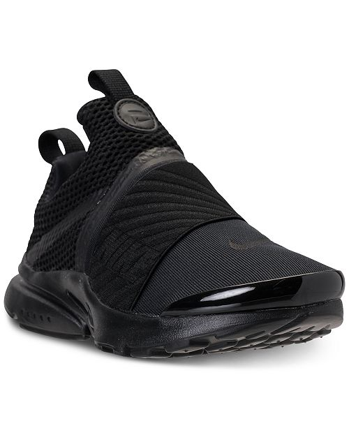 Nike Little Boys' Presto Extreme Running Sneakers from Finish Line