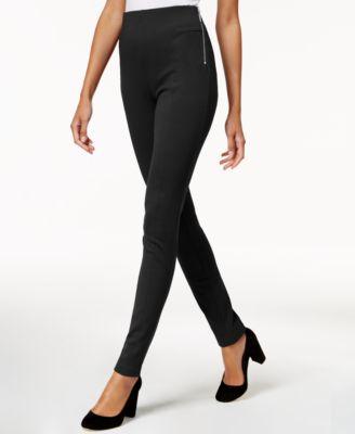 I.N.C. High-Waist Skinny Pants Created for Macys