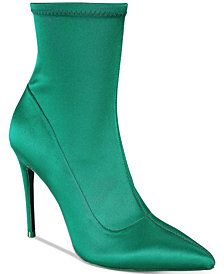 ALDO Cirelle Stiletto Sock Booties