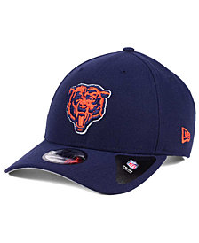 New Era Chicago Bears Historic 9FORTY Cap