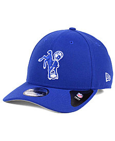 New Era Baltimore Colts Historic 9FORTY Cap