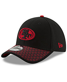 New Era San Francisco 49ers Sideline 39THIRTY Cap