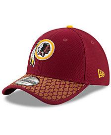 New Era Washington Redskins Sideline 39THIRTY Cap