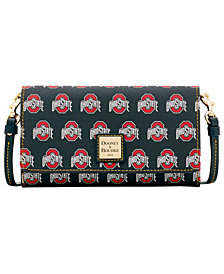 Dooney & Bourke NCAA Daphne Crossbody Wallet