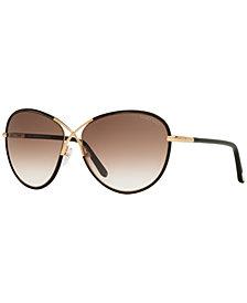 Tom Ford ROSIE Sunglasses, FT0344