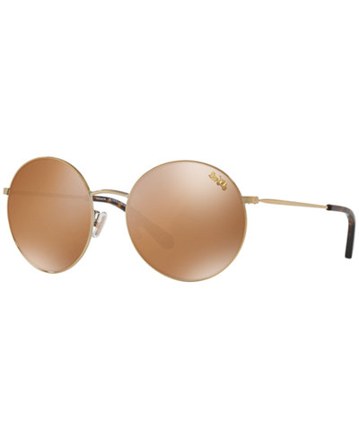 Coach Polarized Sunglasses, HC7078