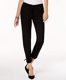 Modern Skinny Ponte Pants, Created for Macy's
