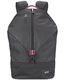 Solo Men's Active Backpack