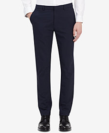 Calvin Klein Men's Infinite Tech Suit Pants