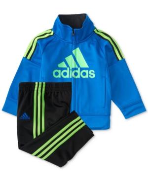 adidas 2-Pc. Jacket &...