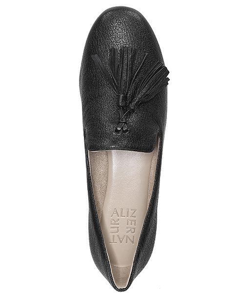 8b907e56c40 Naturalizer Elly Loafers   Reviews - Flats - Shoes - Macy s