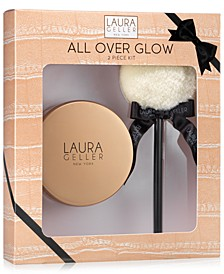 2-Pc. All Over Glow Set
