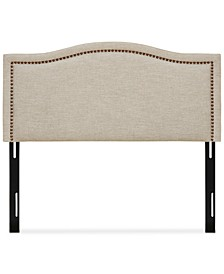 Nia King Headboard, Quick Ship