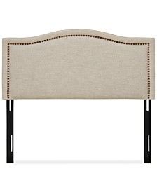 Nia Queen Headboard, Quick Ship