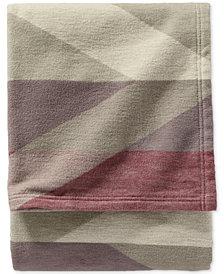 Pendleton Pima Canyon Cotton Jacquard Twin Blanket