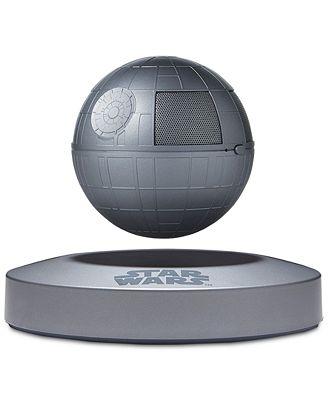 Plox Star Wars Death Star Hovering Bluetooth Speaker