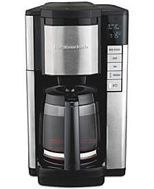 Programmable Easy-Access Plus Coffee Maker