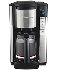 Hamilton Beach® Programmable Easy-Access Plus Coffee Maker