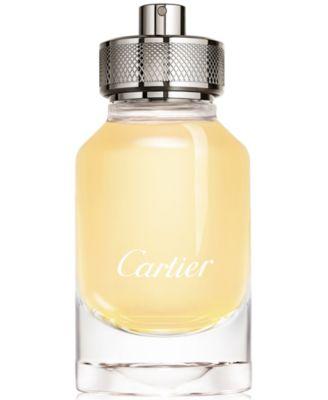 Men's L'Envol de Cartier Eau de Toilette Spray, 1.6 oz.