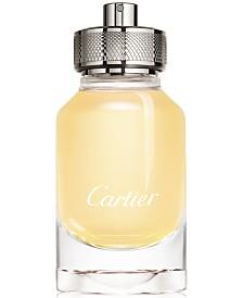 Cartier Men's L'Envol de Cartier Eau de Toilette Spray, 1.6 oz.
