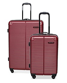 CLOSEOUT! Mini Pipeline Hardside Expandable Luggage Collection