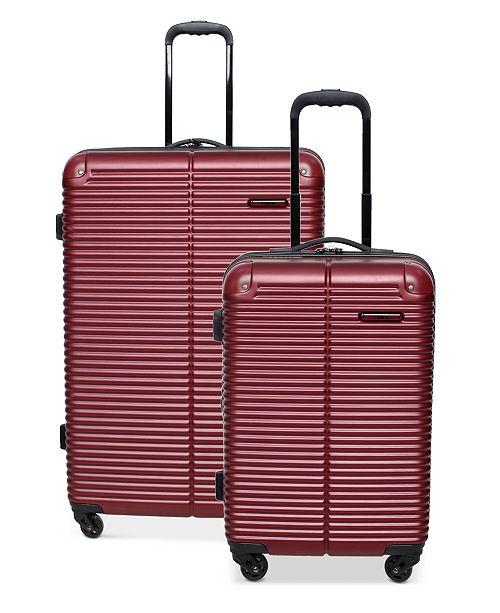 Revo CLOSEOUT! Mini Pipeline Hardside Expandable Luggage Collection