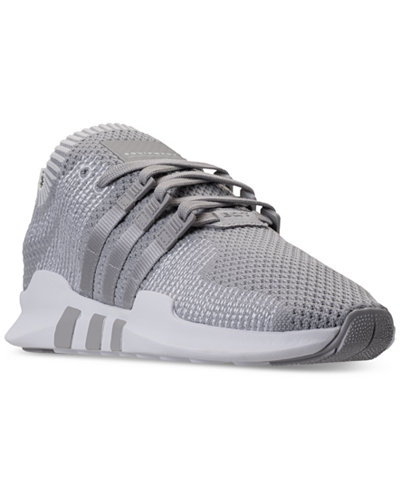 db27e87650dfb6 ... adidas Mens EQT Support ADV Primeknit Sneakers from Finish Line ...