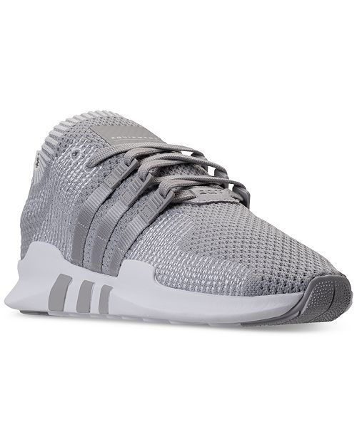 on sale 8d4d3 1e242 adidas Men's EQT Support ADV Primeknit Sneakers from Finish ...