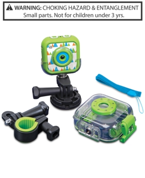 Discovery Kids PhotoVideo Outdoor Adventure Camera