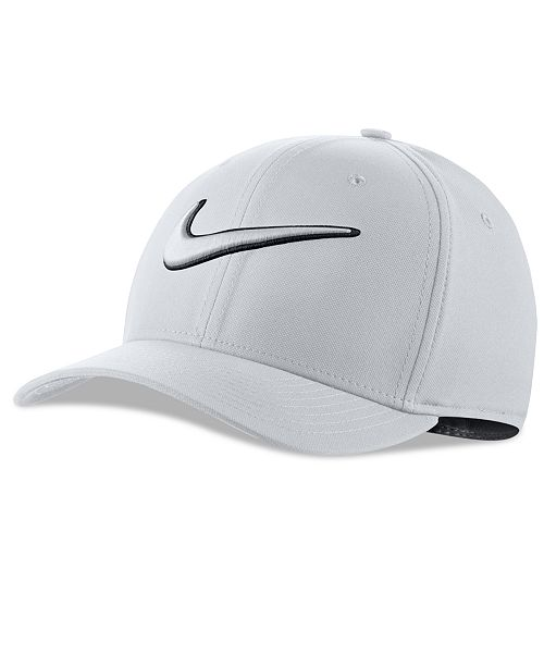 fe0309198be Nike Men s Classic99 Dri-FIT Golf Hat   Reviews - Hats