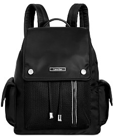 Calvin Klein Athleisure Medium Backpack