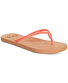 Roxy Lahaina Flip-Flops