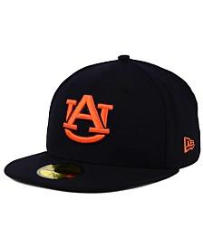 New Era Auburn Tigers AC 59FIFTY Fitted Cap
