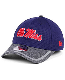 New Era Ole Miss Rebels Training 39THIRTY Cap