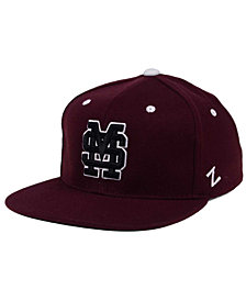 Zephyr Mississippi State Bulldogs Stretch Cap