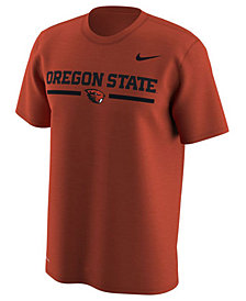Nike Men's Oregon State Beavers Fresh Trainer Hook T-Shirt