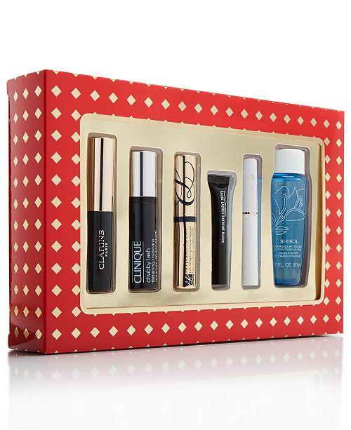 b7bbe70610b ... Macy s 6-Pc. Mascara Sampler Gift Set
