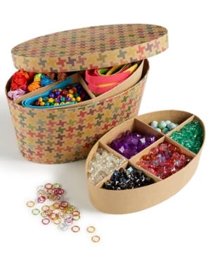 Kid Made Modern Jewelry Jam Kit