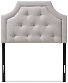 Carran Twin Headboard, Quick Ship