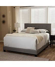 Cadney Platform Bed Collection, Quick Ship