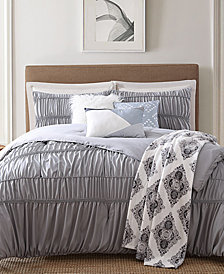 Jennifer Adams Home Lending 7-Pc. King Comforter Set