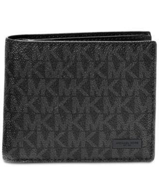 Michael Kors Men\u0027s Jet Set Bifold Wallet