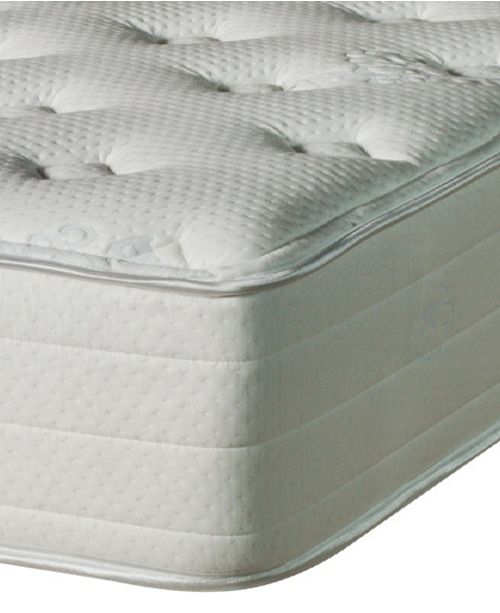 Nature's Spa by Paramount Eminence Latex 14'' Luxury Firm Latex Mattress- Twin
