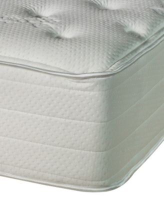 Exhale Latex 16'' Plush Mattress- Twin