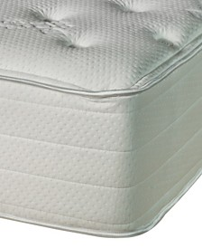 Nature's Spa by Paramount Exhale Latex 16'' Plush Mattress- King