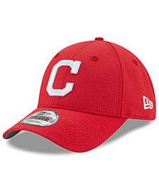 New Era Cleveland Indians Players Weekend 9FORTY Cap