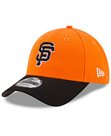 New Era San Francisco Giants Players Weekend 9FORTY Cap