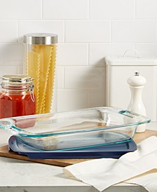 Easy Grab 3-Qt. Covered Baking Dish