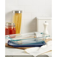 Deals on Pyrex Easy Grab 3-Qt. Covered Baking Dish
