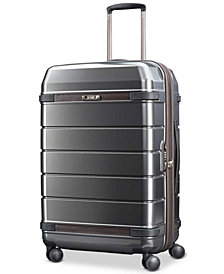 "Hartmann Century 26"" Medium-Journey Hardside Expandable Spinner Suitcase"